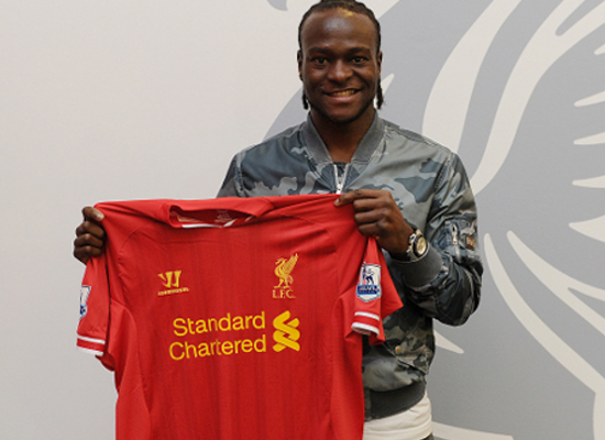 Chelsea FC: Chelsea Transfer >> Moses Move To Liverpool On
