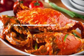 Resep Kepiting Saus Tiram Spesial Enak Lezat dan Sederhana