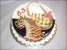 Bánh kem ngày 8 tháng 3