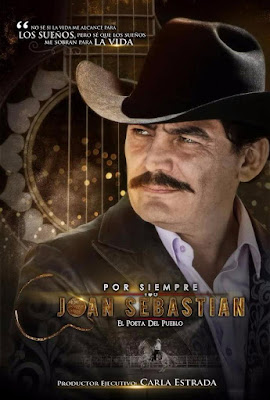 Joan Sebastian (TV Series) S01 DVD R4 NTSC Latino