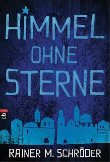 Cover Himmel ohne Sterne von Rainer M. Schröder