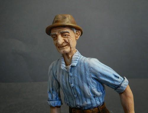 statuette realistiche personalizzate idee regalo genitori orme magiche