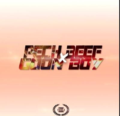 Pech Beef & Goon Boy - GODS (Free Instrumental) [2016]