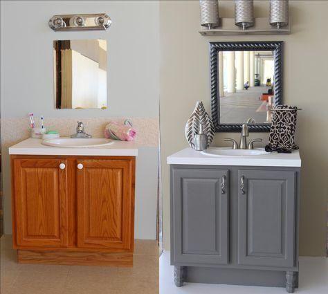 12 maneiras para reformar um banheiro antigo sem quebra-quebra
