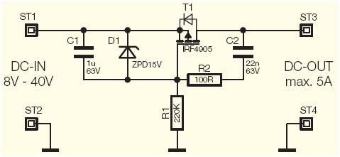 Using Ifr Voltage Regulator Circuit Diagram Circuit Diagram