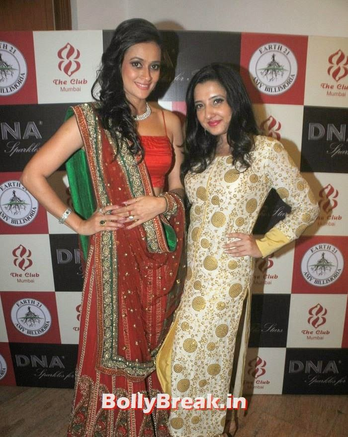 Jasveer Kaur, Amy Billimoria, Amy Billimoria Fashion Show - The Big Fat Fashionable Wedding