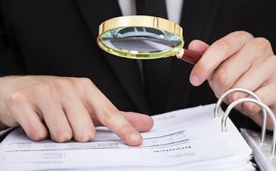 Dasar Pengenalan Audit