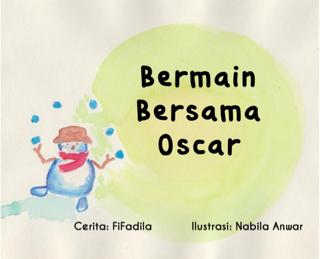 Bermain Bersama Oscar E-Book