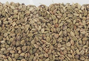 Different Uses of Ajwain (Carom Seeds)  for Culinary Recipes,Spice and tea