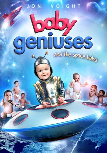 Baby Geniuses and the space baby [2015] [DVDR] [NTSC] [Latino]