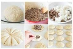 Russian Piroshki (Meat Hand Pies)