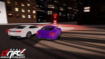 Real Drift X Car Racing Apk v1.2.3 (Mod Money)