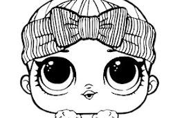 Desenhos Para Colorir Lol Bebe Unicornio Yolanda S
