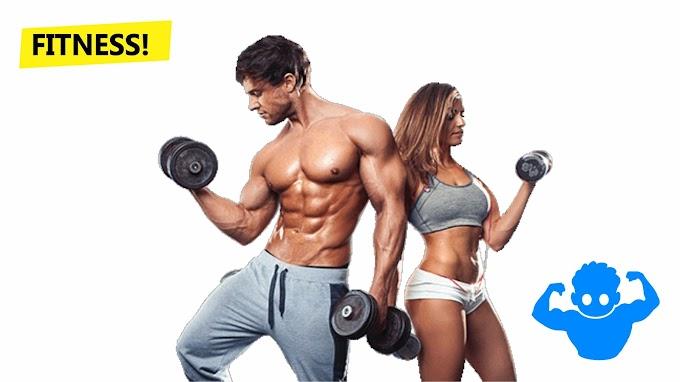 ¿Qué es el Fitness? - Consejos para estar en forma
