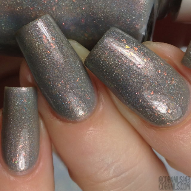 Great Lakes Lacquers-You Shall Not Pass