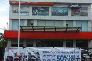 Lowongan Kerja Pekanbaru : PT. Alfa Scorpii Sudirman Juli 2017