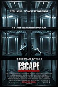 Escape Plan (2013) Movie (Dual Audio) (Hindi-English) 480p & 720p