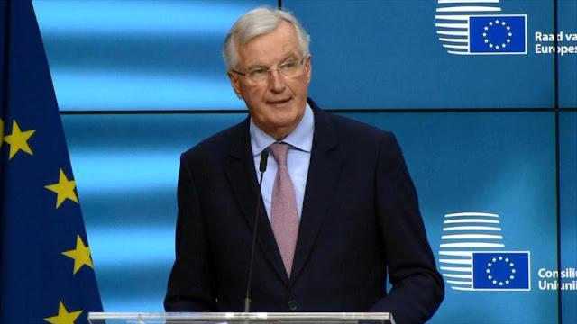 UE: Transición del Brexit debe tener una duración concreta