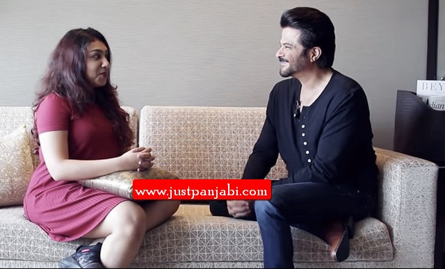 Anil Kapoor enjoys making others jealous!