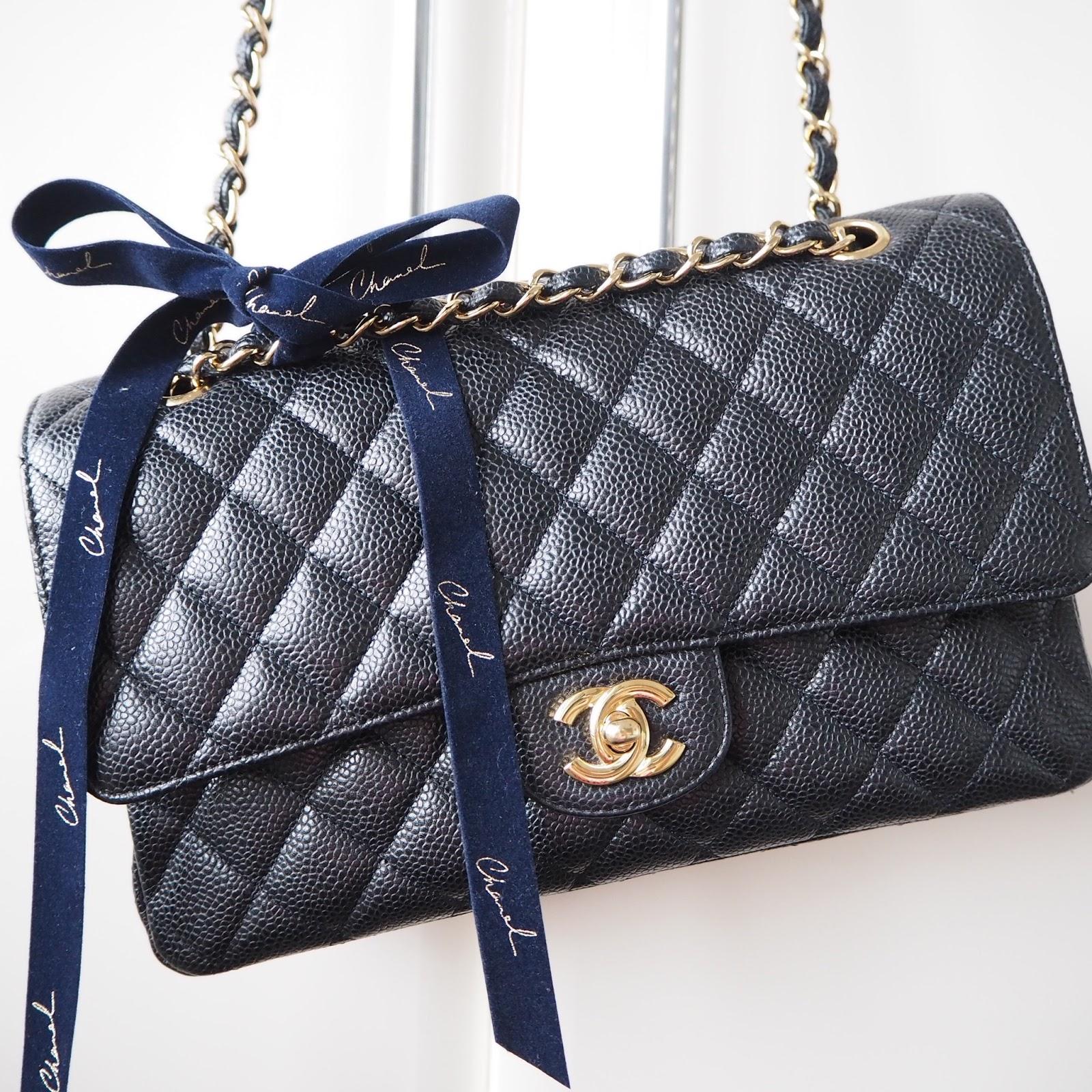 2c1c79134aec What Chanel Bag should I buy? | JemJemR Loves