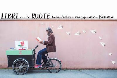 Libri con le ruote!