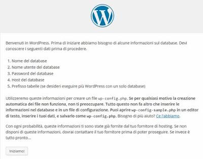 Come scaricare ed installare wordpress sul tuo pc