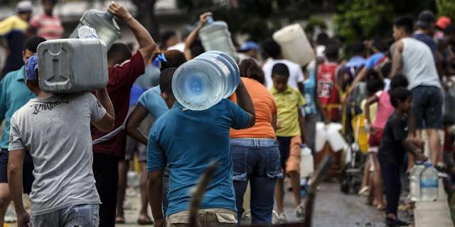 Las hipótesis sobre el apagón más largo de la historia de Venezuela