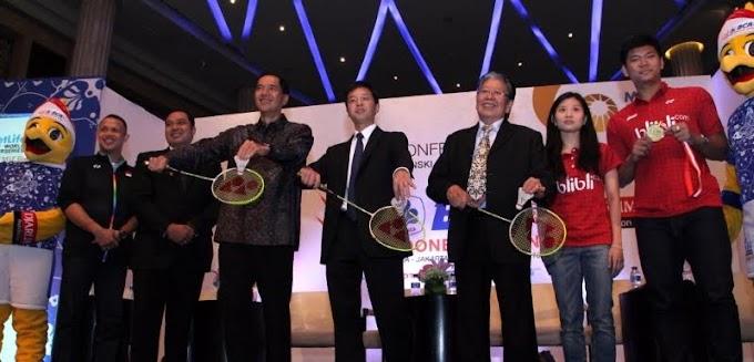 BCA Indonesia Open 2016 Menjadi Yang Terbaik