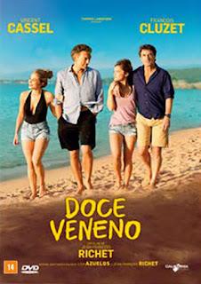 Doce Veneno - DVDRip Dual Áudio