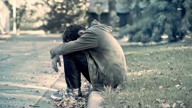 Imagen de Niño Se Suicida Después De Leer Un Mensaje De Texto