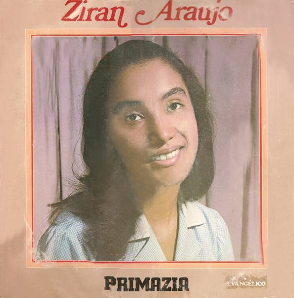 Ziran Araujo - Primazia 1981