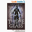 Throne of Glass by Sarah J. Maas--Review