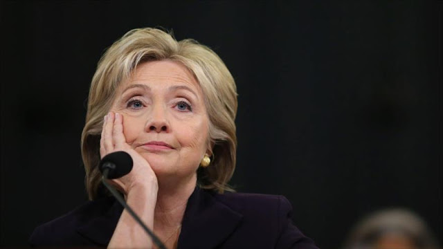 Trump urge a Clinton a hacer un test de drogas antes de 3º debate