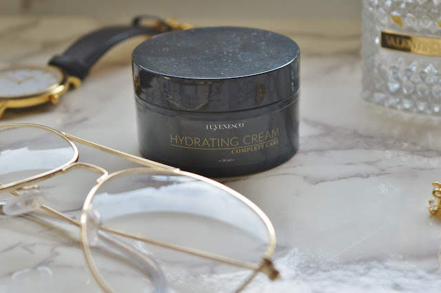 Luvenesco Hydrating Cream