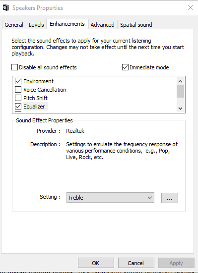 Cara Memperbesar Suara Laptop Windows 10 : memperbesar, suara, laptop, windows, Memperbesar, Suara, Speaker, Laptop/Monitor, Dunia