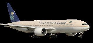saudia-airline