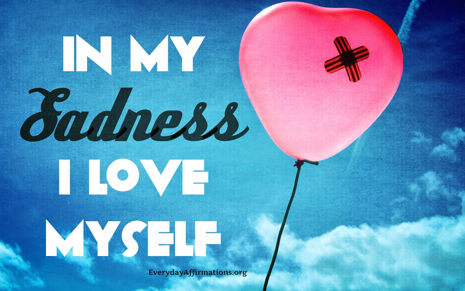 Strong Wallpapers Quotes 7 Healing Love Affirmations Everyday Affirmations