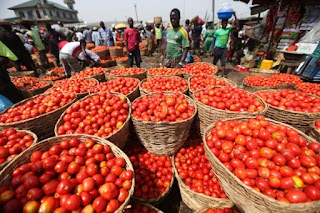 Despite decline in inflation, food prices keep rising– NBS