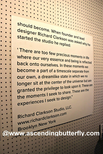 Richard Clarkson Studio at The Luxury Technology Show New York City March 2015