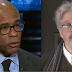 White prof suspended after saying N-word from black author's book. Black Harvard Law prof rips school's 'farce.'