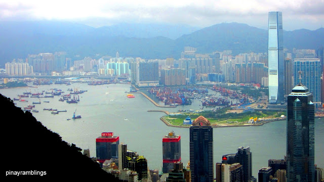 What To See in Hongkong