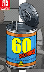 60%2BSeconds - 60 Seconds Switch NSP