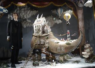 новый год, москва 2017, витрины цума 2017, витрины магазина, сказочные витрины, сказки, новогодняя москва, сказки в витринах, новогодние каникулы, путешествие в москву, настроение своими руками