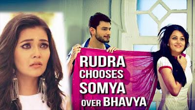 Ishqbaaz: OMG This Shocking Twist Will Take Place Amid Saumya and Bhavya !!
