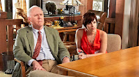 John Lithgow and Krysta Rodriguez in Trial and Error (6)