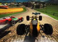 Racing Game: Victory