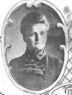 Prinzessin Eleonore zu Solms-Hohensolms-Lich, Großherzogin von Hessen und bei Rhein