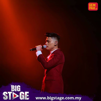 Live Streaming Big Stage Minggu 2
