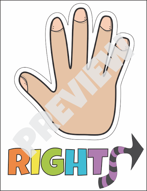 Lef-Right-Posters