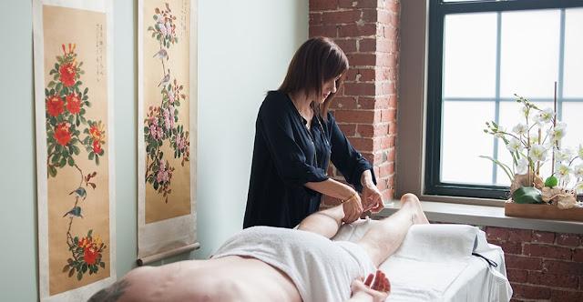 akupunktur bantlari